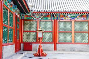 精美的中国古建筑