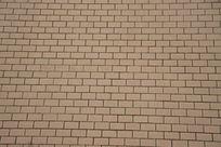 黄色瓷砖墙壁