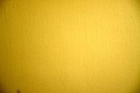 黄色的墙壁