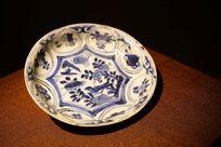 景德镇陶瓷盘