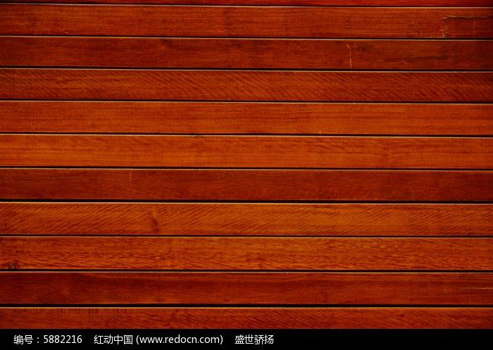 木板装饰墙图片