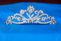 钻石皇冠头饰