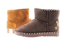 休闲时尚雪地靴