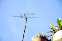 电视卫星天线