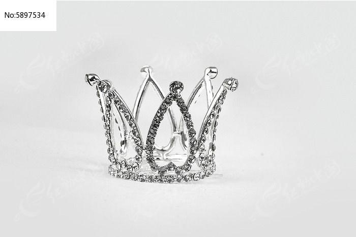 小王冠图片手绘