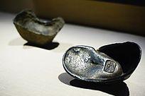 古代银钱币