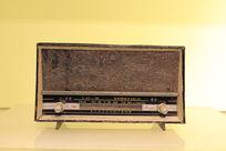 怀旧收音机
