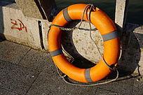 救生圈设备