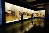 历史文化博物馆