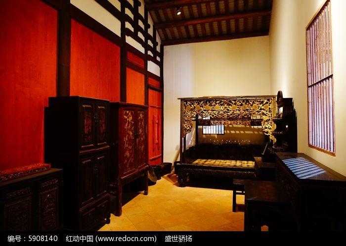 古代室内装饰