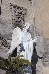 意大利 詹巴蒂斯塔提埃波罗 圣母玛利亚