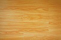 原木纹地板背景