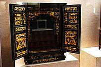 小神龛柜子