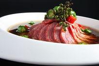 青花椒牛肉
