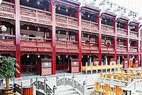 状元文化大观园观戏楼