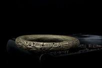高清藏银手镯素材图片