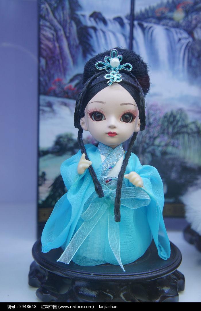 可爱的娃娃图片,高清大图