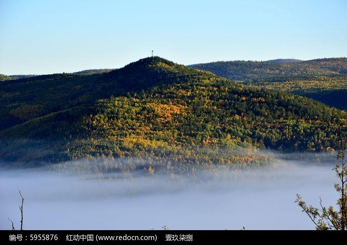 森林大山图片,高清大图_森林树林素材