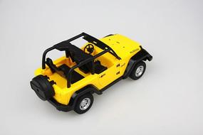 敞篷玩具车模