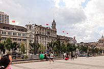 上海外滩建筑