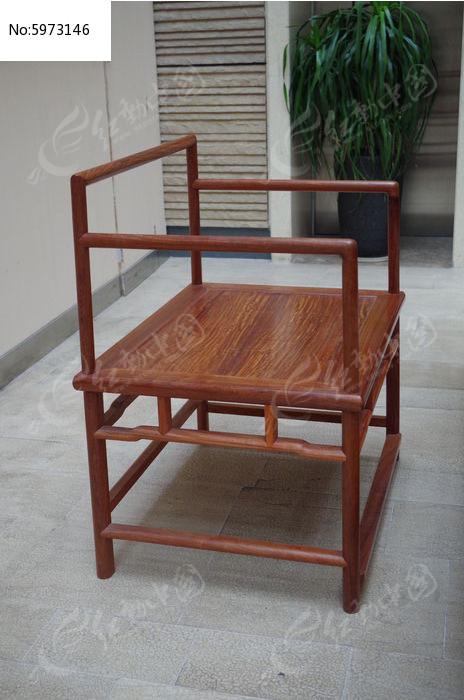 实木椅子高清图片下载(编号5973146)_红动网