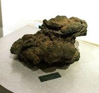 火山岩石标本
