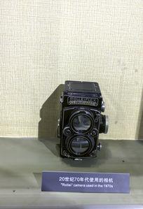 七十年代相机特写