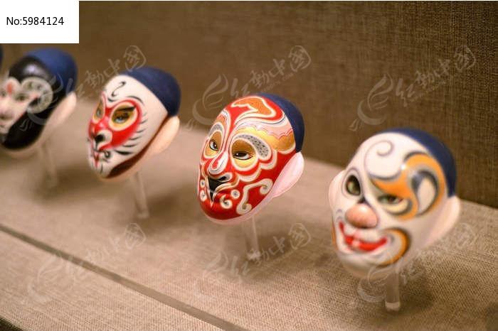 十二生肖面具图片