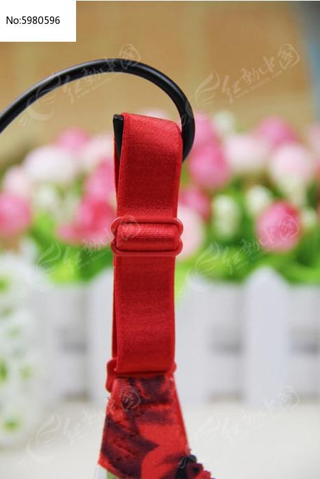 钩编包包带子花样图解