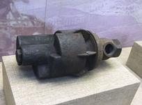 蒸汽机车汽笛