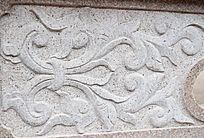 花束装饰品浮雕