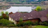 农村瓦房图片