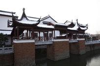 中国式建筑