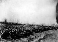 1948年11月鞍山庆祝解放