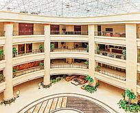 酒店大堂建筑