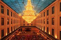 酒店大宴会厅
