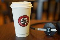 咖啡和音乐的结合
