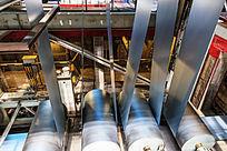 冷轧钢板生产线