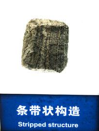 条状带构造岩石