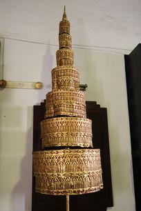 泰国七级佛器
