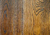 褐色木纹纹理