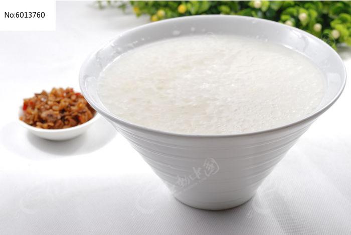 白粥图片,高清大图_中国菜系素材