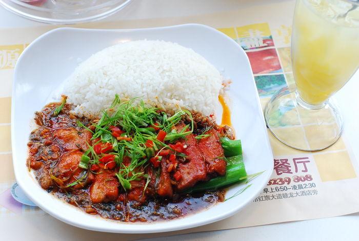 盖浇饭图片,高清大图_中国菜系素材