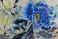 布料花纹图案