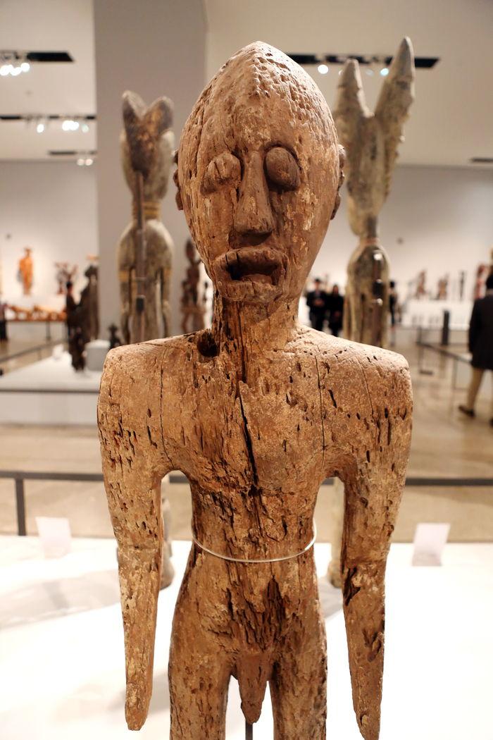 人体非洲艺术_原创摄影图 艺术文化 雕刻艺术 非洲雕刻腐蚀人体