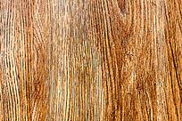 浅黄色木纹纹理高清图片