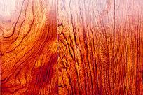 枣红色木纹纹理