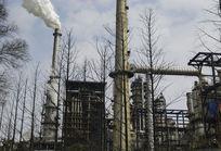 石化工业环境问题