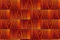 实木地板墙