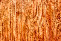 红色木纹纹理高清图